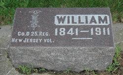 William Tullis, Sr