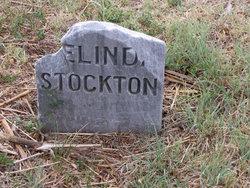 Melinda Elvira <i>Clark</i> Stockton