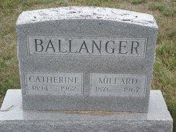 Millard Ballanger