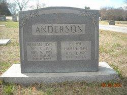 Emma C. <i>Nall</i> Anderson