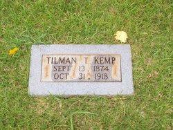 Tillman Thomas Kemp