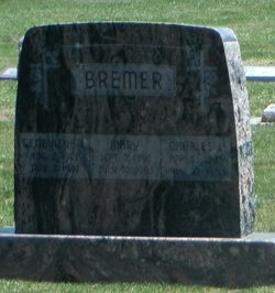 Charles Laurence Bremer