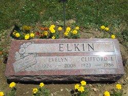 Clifford I. Elkin