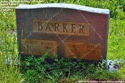 Charlotte <i>Peeples</i> Barker