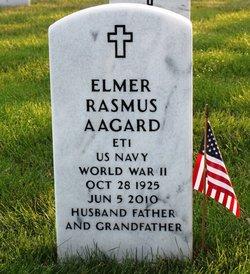 Elmer Rasmus Aagard