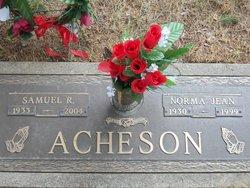 Norma J. Acheson