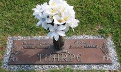 Martha L <i>Hammie</i> Tharpe