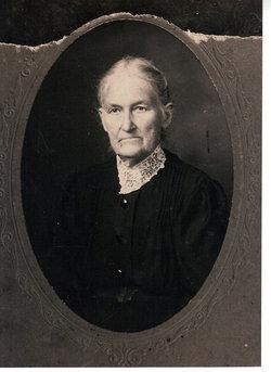 Sarah Elizabeth <i>Gentry</i> Boicourt