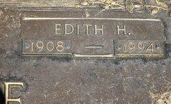 Edith Hazel <i>Leloup</i> Boyle