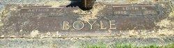Arthur Phillip Boyle