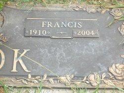 Francis Oliver Cook