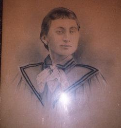 Harriet G. <i>Wolfe</i> Adams