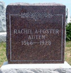 Rachel A. <i>Foster</i> Auten