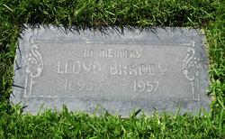 Lloyd Braddy