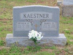 Arthur H Kaestner