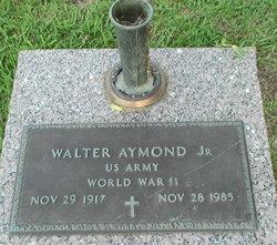 Walter C. Aymond, Jr