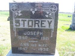 Joseph Storey