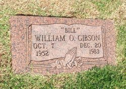 William Oley Gibson