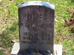 Arnold Eddie Ard