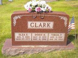 Virgil Paul Clark
