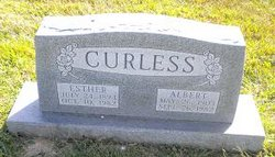 Esther Curless