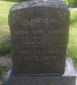 Forrest A. Sennett