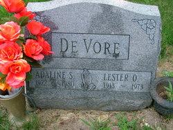 Adaline S. Devore