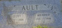 Mildred Imogene Ault