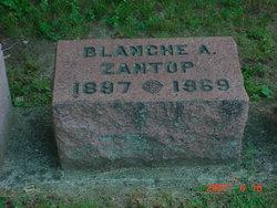 Blanche <i>Crego</i> Zantop