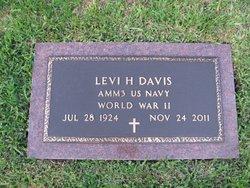Levi H. Davis
