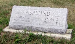 Albert Julius Asplund