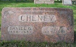 Daniel O. Cheney