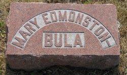 Mary <i>Edmonston</i> Bula