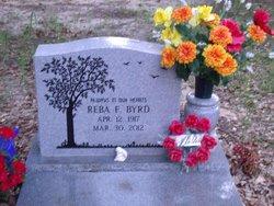 Reba Faye <i>Covan</i> Byrd