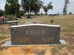 Ruth Mary <i>Ross</i> Kidd