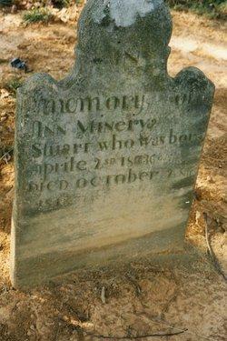 Ann Minerva Stuart