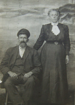Sarah Augusta Gustie <i>Foss</i> Smith