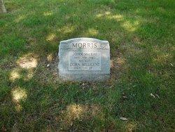 Millicent Madora Dora <i>Palmer</i> Ackley-Morris
