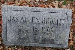 James Allen Bright