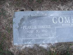 Pearlie <i>Harris</i> Compton