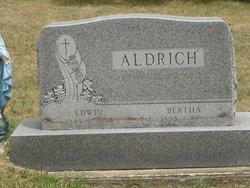 James Edwin Aldrich