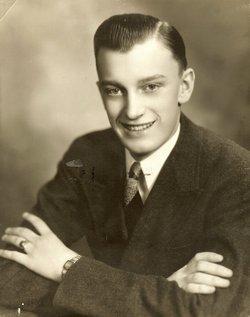 Walter Frederic Buchholz