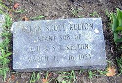 Allan Scott Kelton