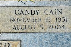 Candace Lorraine <i>Cain</i> Althizer