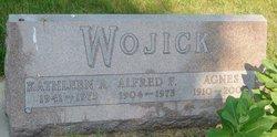 Agnes <i>Koushkouski</i> Wojick