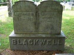 Maria Blackwell
