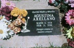 Agustina Arellano