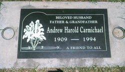Andrew Harold Carmichael