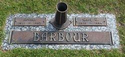 Arthur Barbour