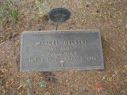 Marcel Deleski